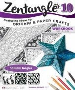 Zentangle10Workbook