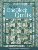 Wonky One Block Quilts